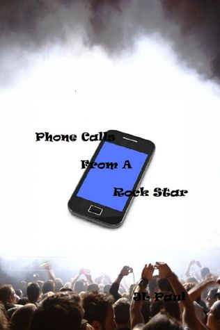 Phone calls from a rock star (Ross Recor...