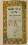 Anglo-Saxon Poetry: Essays in Appreciation for John C. McGalliard