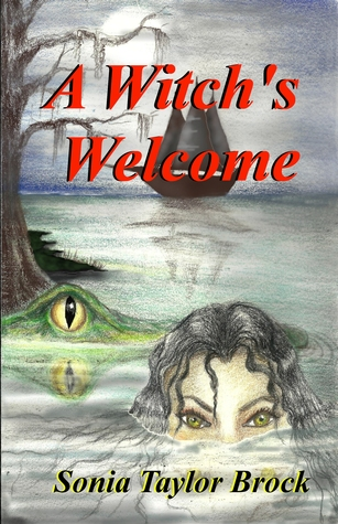 A Witch's Welcome