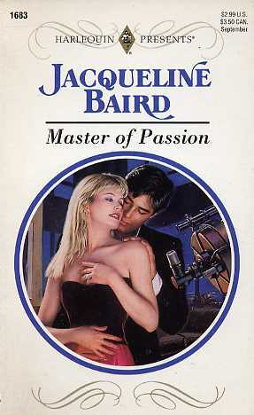 Master of Passion