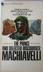 The Prince and Selected Discourses