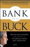 A Bank for the Buck by Tamal Bandopadhyaya