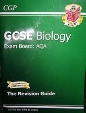 Biology: GCSE: Exam Board: AQA: The Revision Guide