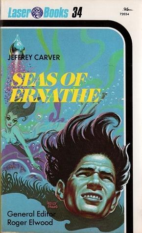 Seas of Ernathe (Star Rigger, #6)