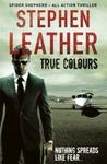 True Colours (Dan Shepherd, #10)
