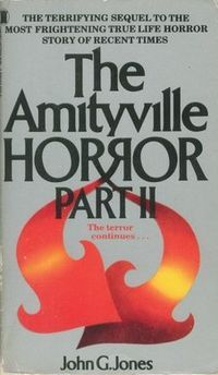 The Amityville Horror II
