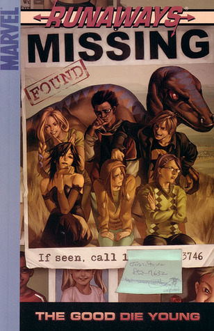 Runaways, Vol. 3 by Brian K. Vaughan