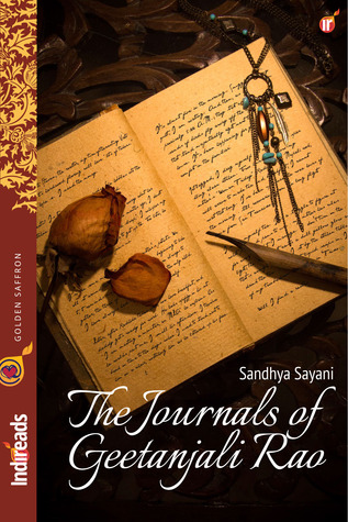 The Journals of Geetanjali Rao