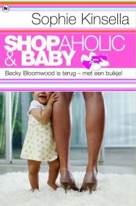 Ebook Shopaholic & Baby by Sophie Kinsella TXT!