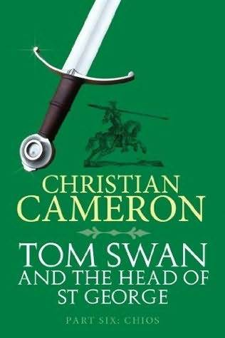 Chios (Tom Swan and the Head of St George, #6)