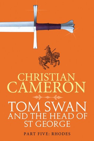 Rhodes (Tom Swan and the Head of St George, #5)