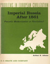 Imperial Russia After 1861