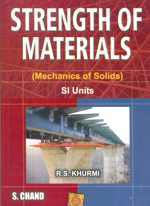 Book pdf strength khurmi of by materials