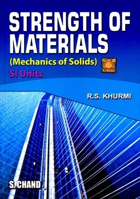 Strength of materials by rs khurmi fandeluxe Image collections