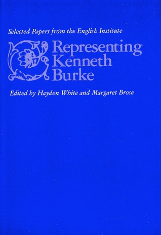 Representing Kenneth Burke (New Series, No. 6)