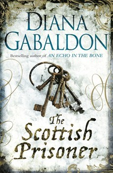 The Scottish Prisoner (Lord John Grey, #3)