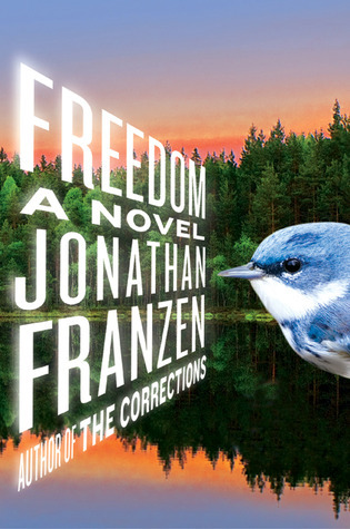 Ebook Freedom by Jonathan Franzen read!