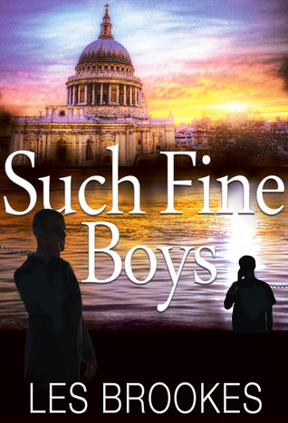 Such Fine Boys by Les Brookes