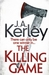 The Killing Game (Carson Ryder #9)