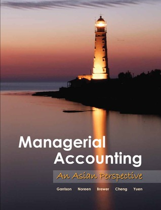Managerial accounting by peter c brewer fandeluxe Choice Image