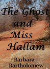 The Ghost and Miss Hallam (Lavender, Texas Series, #1)
