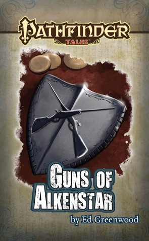 Guns of Alkenstar