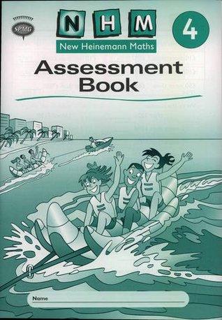 New Heinemann Maths: Year 4: Assessment Book