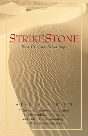 StrikeStone by Stella Atrium