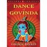 Dance of Govinda by Ashok K. Banker