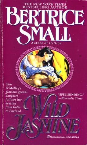 Wild Jasmine (O'Malley Saga #6)