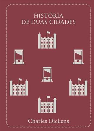 História de Duas Cidades