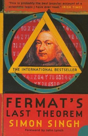 Fermat's Last Theorem by Simon Singh