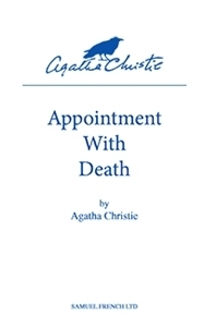 Appointment with Death: A Stage Play