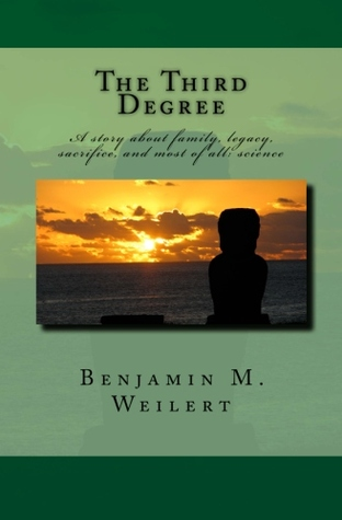 The Third Degree (The Fluxion Trilogy #3)