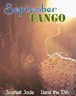 September Tango (Rhythm of the Heart, #1)