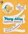 Mary Alice by Jeffrey Allen