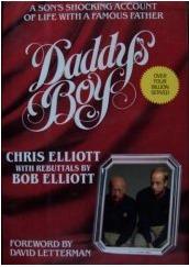 Daddy's Boy by Chris Elliott