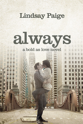 Ebook Always by Lindsay Paige TXT!