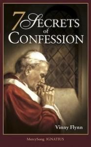 Ebook 7 Secrets of Confession by Vinny Flynn TXT!