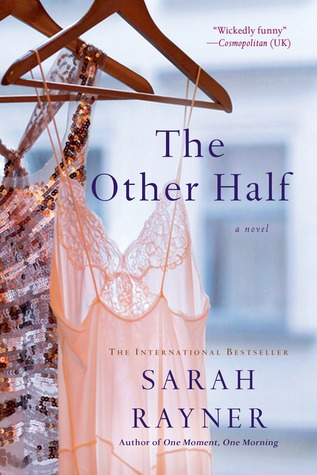 The Other Half (ePUB)