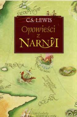 Opowieści z Narnii. Tom II (Opowieści z Narnii, #4-7)