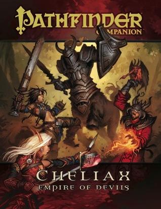 Pathfinder Companion by Jonathan H. Keith