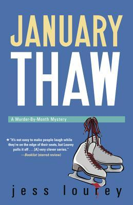 January Thaw (Murder-by-Month Mystery #9)