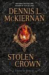 Stolen Crown (Mithgar, #6)