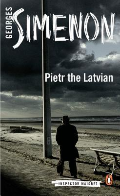 Pietr the Latvian (Maigret, #1)
