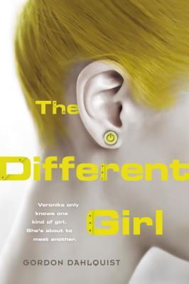 Ebook The Different Girl by Gordon Dahlquist read!