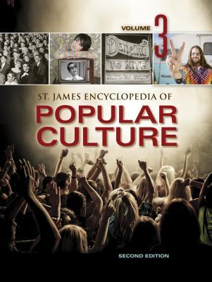 St. James Encyclopedia of Popular Culture: 5 Volume Set