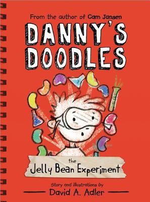 The Jelly Bean Experiment (Danny's Doodle, #1)