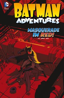 Image result for masquerade in red batman