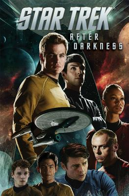 Star Trek: Ongoing, Volume 6: After Darkness